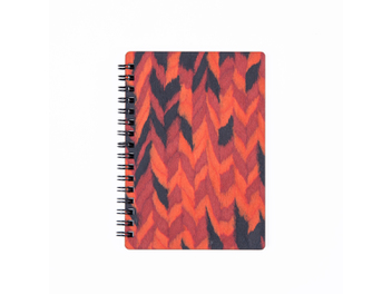 e25a7d95586 Märkmik Knitted - Wooden Lifestyle